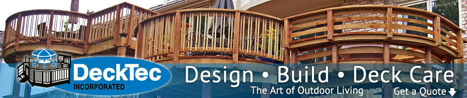 DeckTec Outdoor Designs