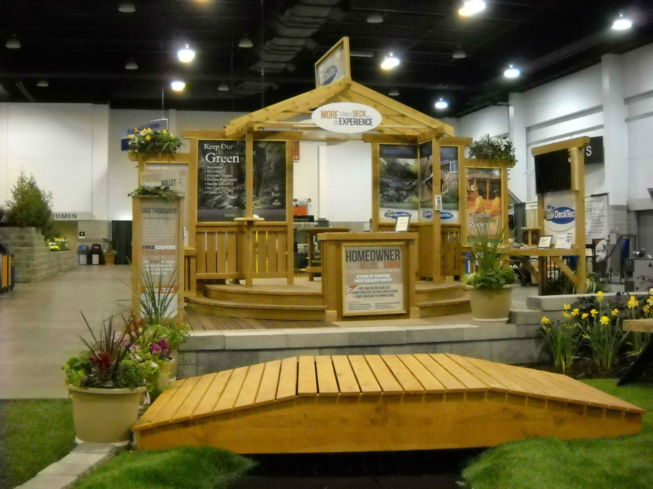 Itu0027s Home Show Time! Are You Ready? We Are Very Excited About Participating  In The Annual Colorado Home And Garden Show For The 24th Consecutive Year.